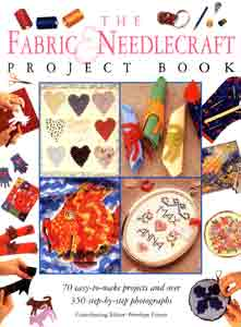The Fabric and Needle Project Book