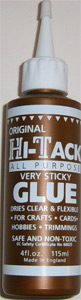 High-Tack All Purpose Glue Small