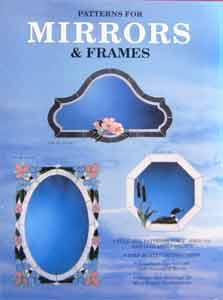 Patterns for Mirrors and Frame