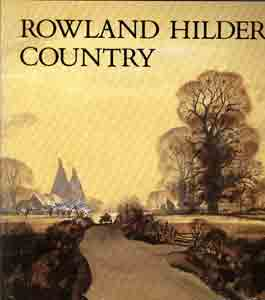 Rowland Hilder Country