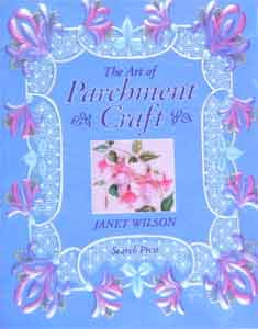 The Art of Parchment Craft