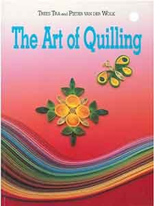 The Art of Quilling ISBN 0-86417-519-1